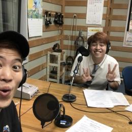 なかちデビュー!|ブログ|Radi...